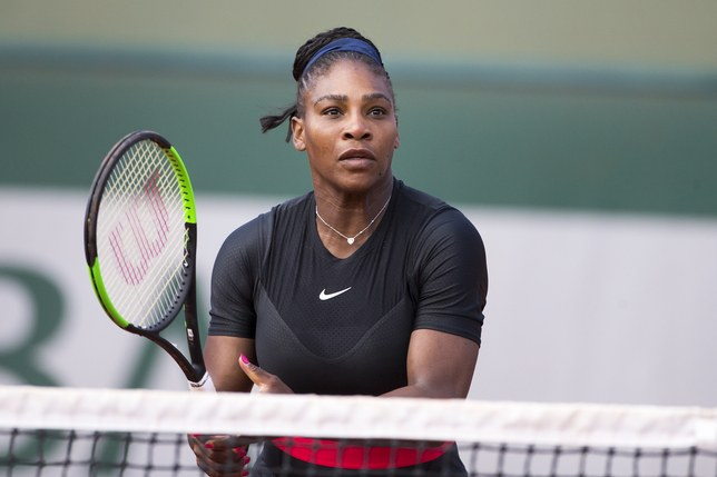 Nike 's New Ad and Serena Williams