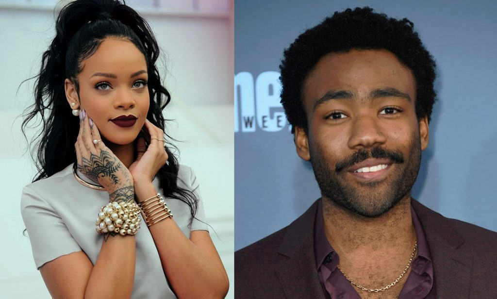 Rihanna-and-Donald-Glover