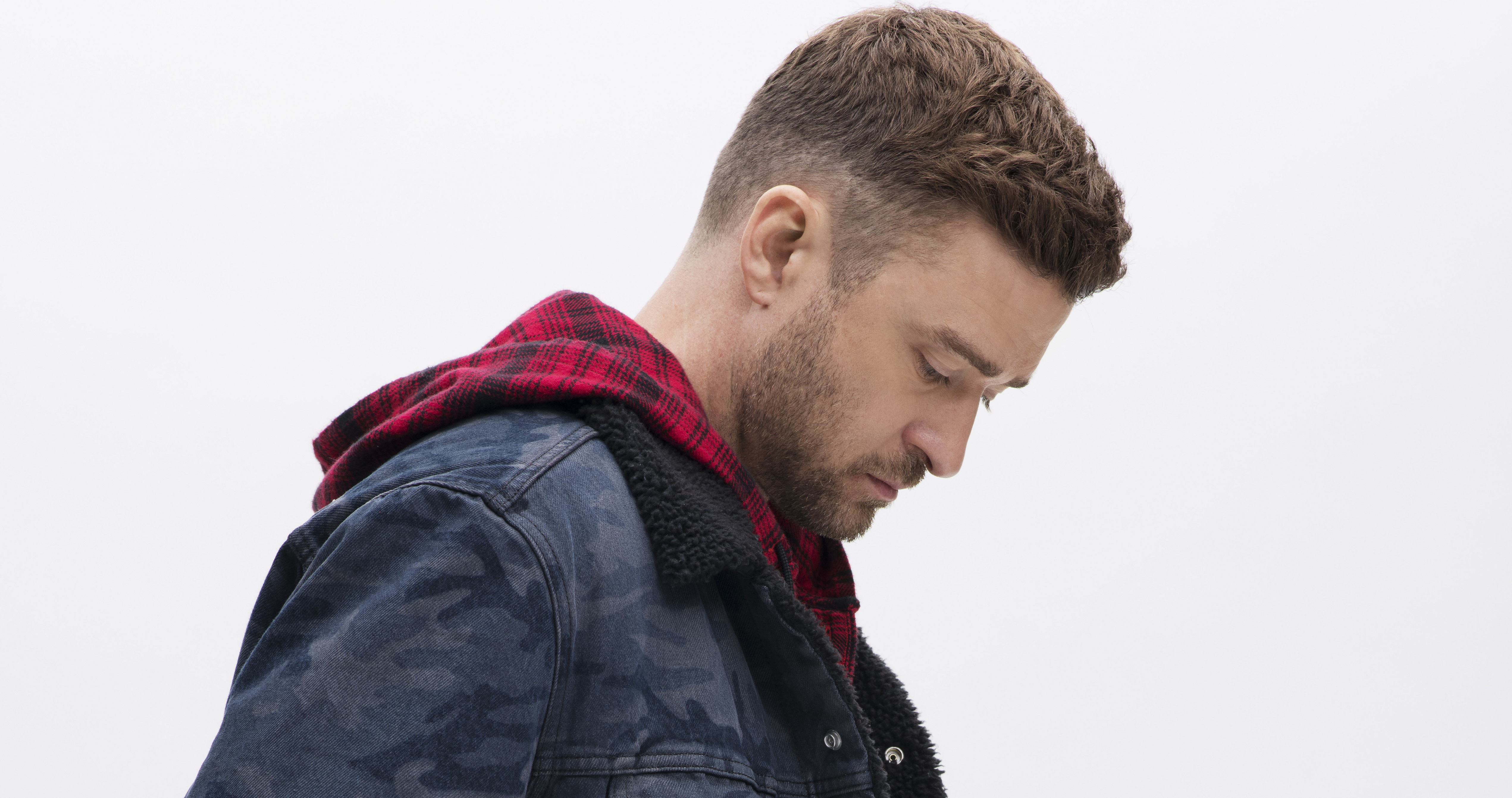 577437d1c975b4 Justin Timberlake and his men s collection - Join to the most ...