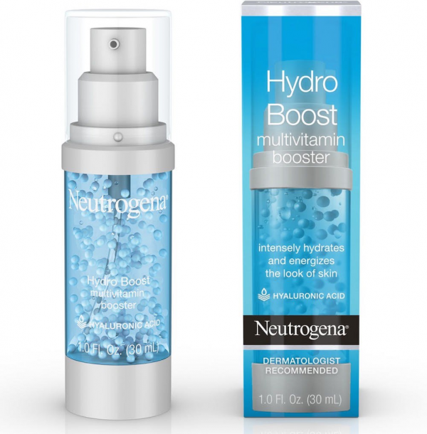 Neutrogena Hydroboost Multivitamin Booster