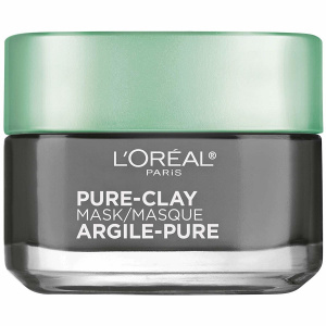 L'Oréal Detox & Brighten Clay Mask
