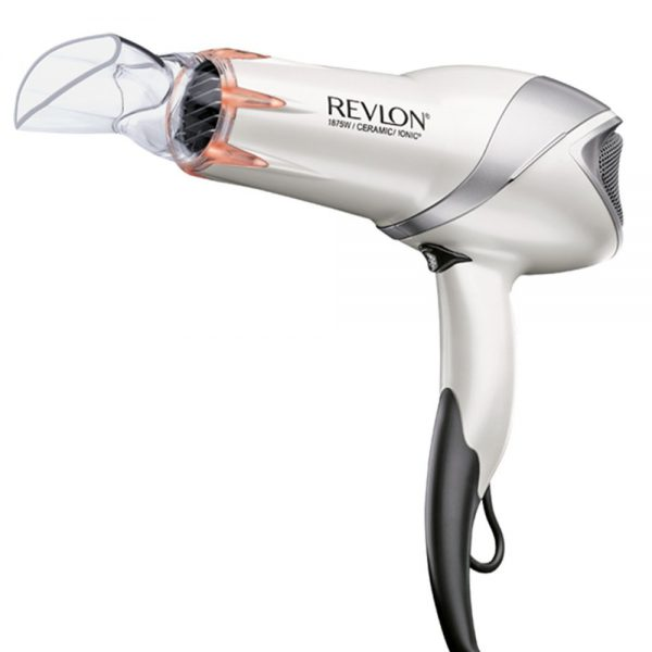 Infrared Hair Dryer