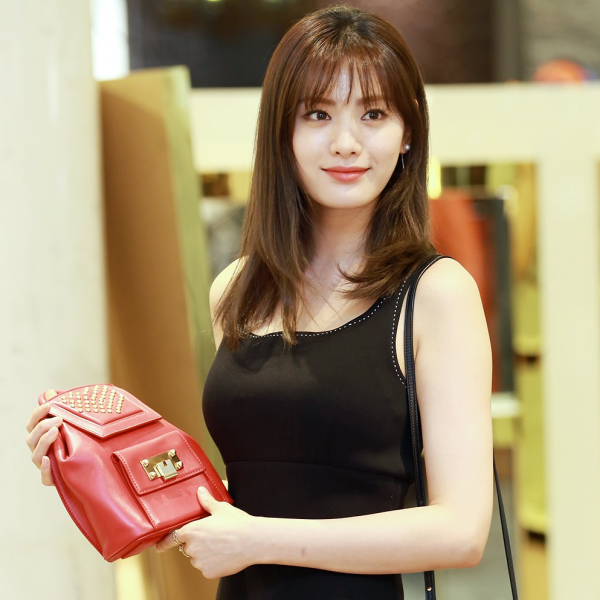 All About Nana - Im Jin ah One Of The Most Beautiful Women 2019