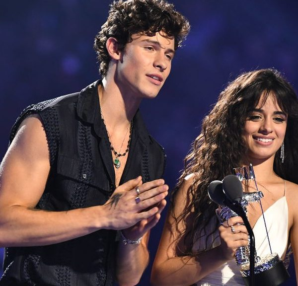 Camila Cabello and her Relationship With Shawn Mendes
