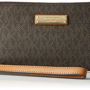 Women's Jet Set Continental Wallet