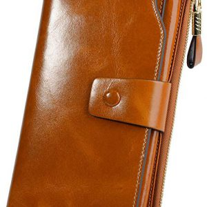 Leather Wallet Luxury Super Popular Women's Purse