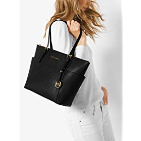 Jet Set Top-Zip Women Tote by MICHAEL Michael Kors
