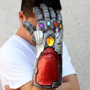 Iron Man Tony Stark Gloves