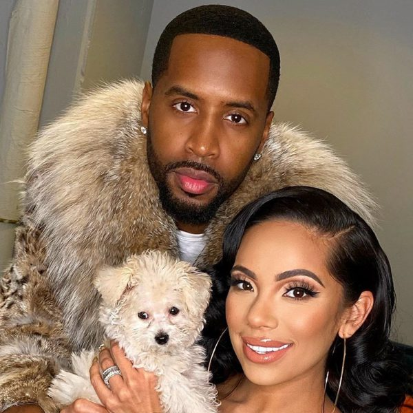Erica Mena Has A Gift For her Diehard Fans - Check Out Her Clip