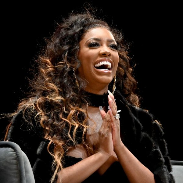 Porsha Williams Makes Fans Happy With This Announcement - She Also Denies Being Replaced By Eva Marcille On Dish Nation