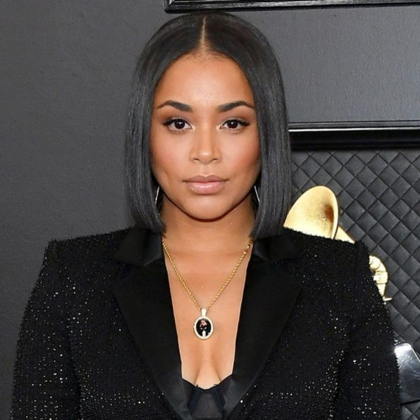 Lauren London Diddy Nipsey Hussle