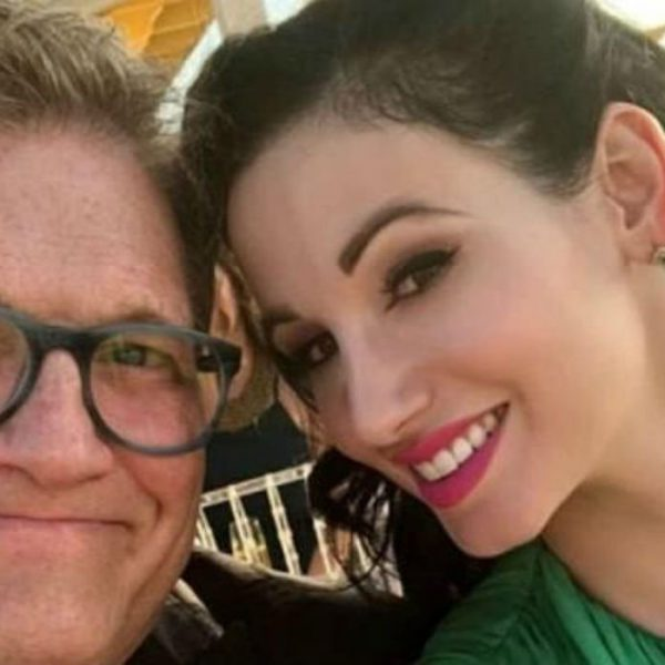 Price Is Right Takes A Break From Taping After Murder Of Drew Carey's Ex-Fiancee, Amie Harwick