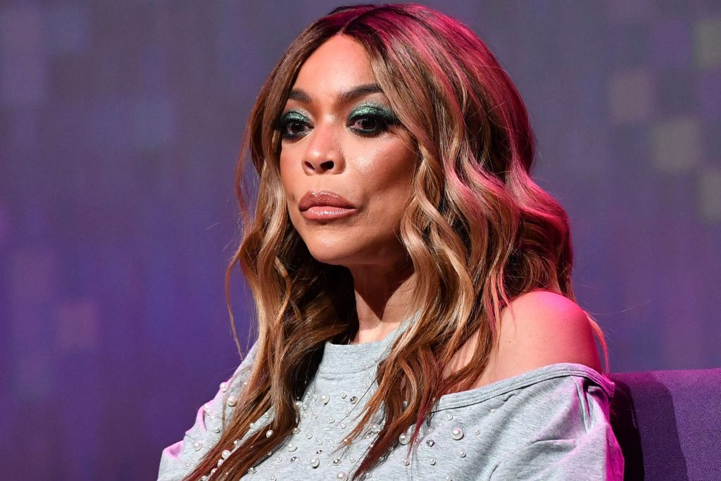 Wendy Williams Apologizes To The LGBTQ+ Community The Comments That She Made During Her Show - See The Video
