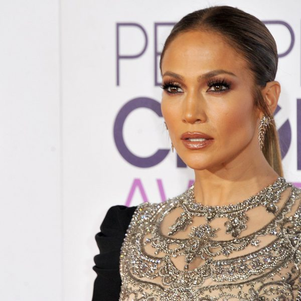 J Lo Shows Off Her Toned Body In A Tiny White Swimsuit - Check Out Her Gorgeous Curves