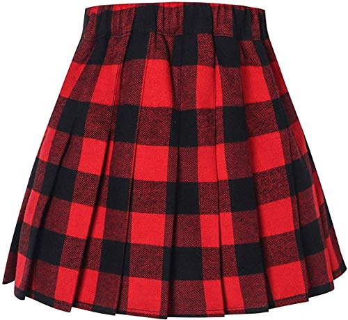 SANGTREE Girls Pleated Skirt