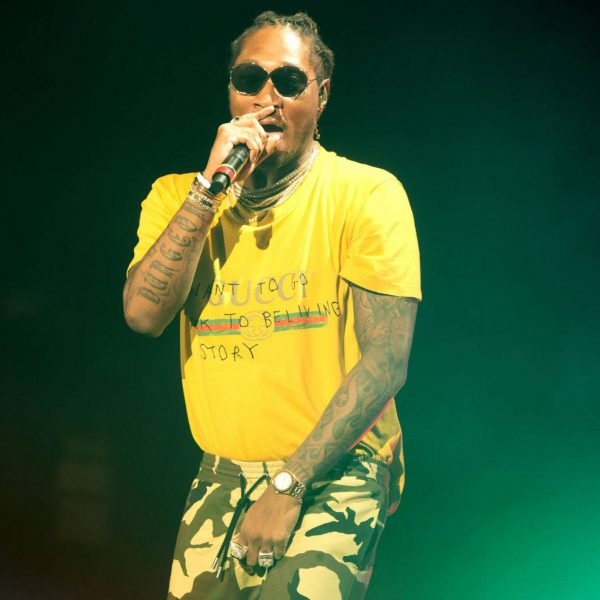 Future Partners With An Organization To Donate Masks To Workers And Patients From A Hospital
