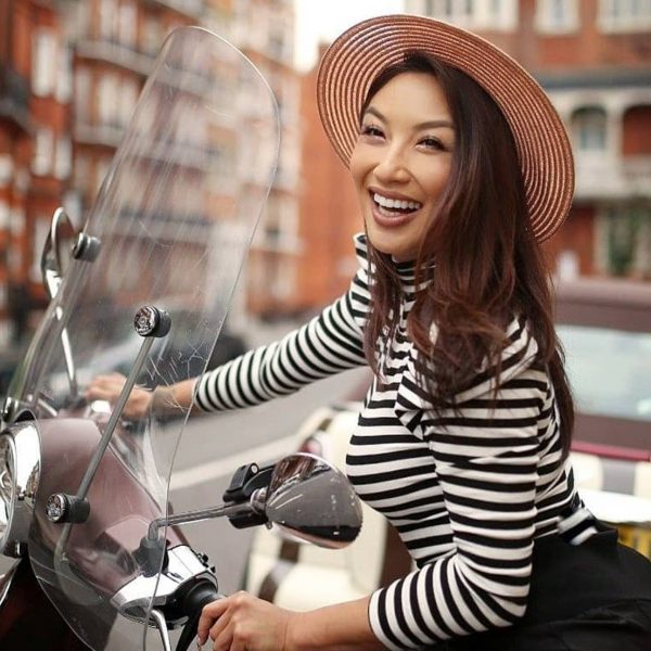 Jeannie Mai Jeezy Coronavirus Money Tips