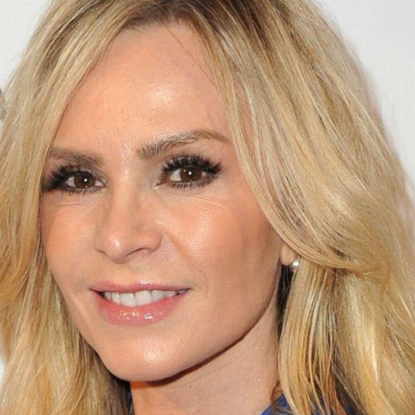 Tamra Judge Updates Fans About Her Relationship With Daughter Sidney Amid Ex-Husband Simon Barney's Cancer Battle