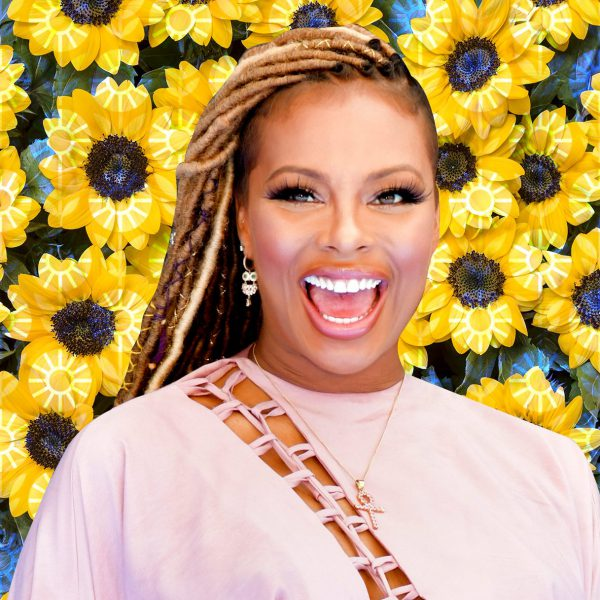 Eva Marcille Shares A Sweet Video Featuring Her Daughter Marley And