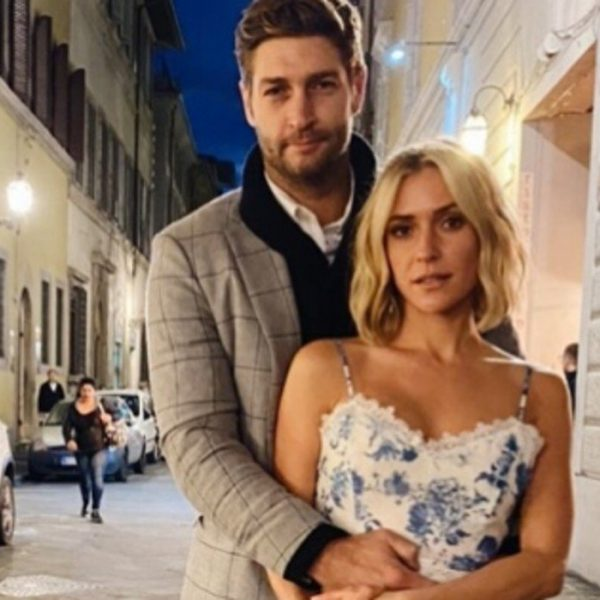 Jay Cutler & Kristin Cavallari Announce They Are Getting Divorced After Ten Years Of Marriage