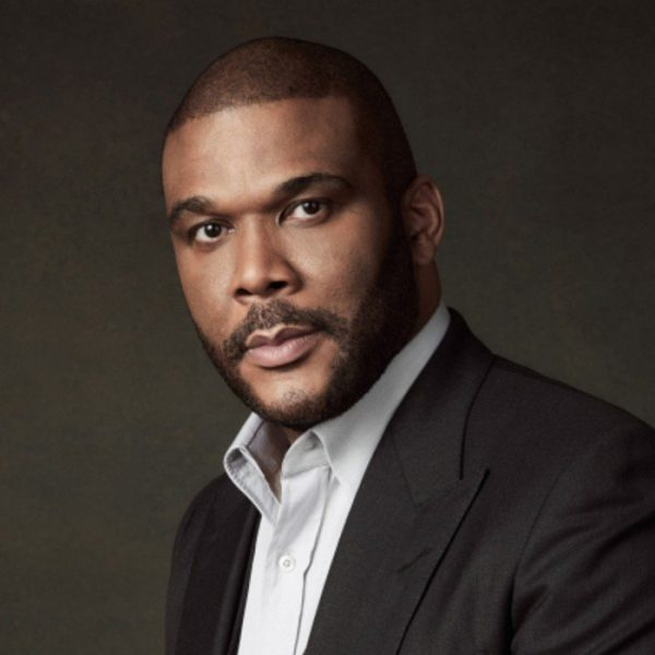 Tyler Perry Has A Plan To Re-Open His Studio Complex In Atlanta