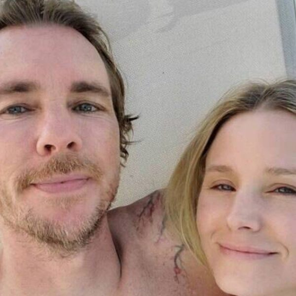 Kristen Bell Reveals The Truth Behind How Husband Dax Shepard Crushed 'All The Bones' In His Hand