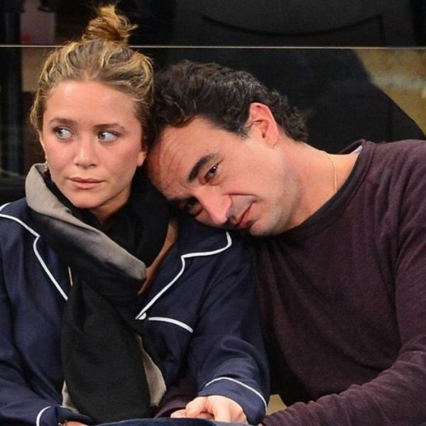 Mary-Kate Olsen & Olivier Sarkozy Couldn't Agree On Children Before Their Divorce, Claims Insider