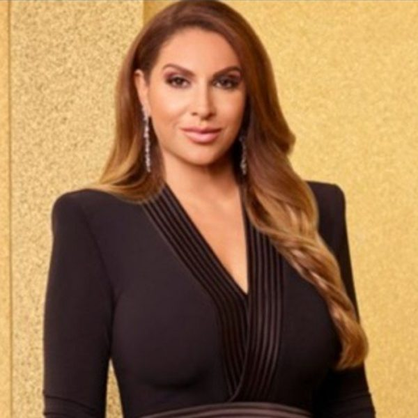 RHONJ - Jennifer Aydin Donates 5,000 Masks To Hospitals After Recovering From COVID-19