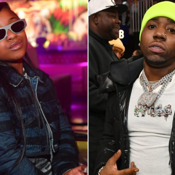 Reginae Carter Responds Following Accusations Involving Her Former BF, YFN Lucci