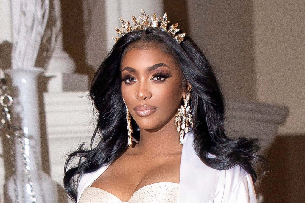 Porsha Williams Has A Message For Fans Following The RHOA Reunion
