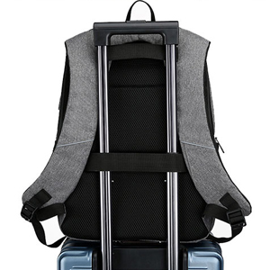 Fit on luggage/suitcase