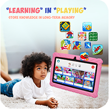 Learning in Playing