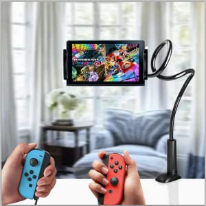 Nintendo witch holder stand