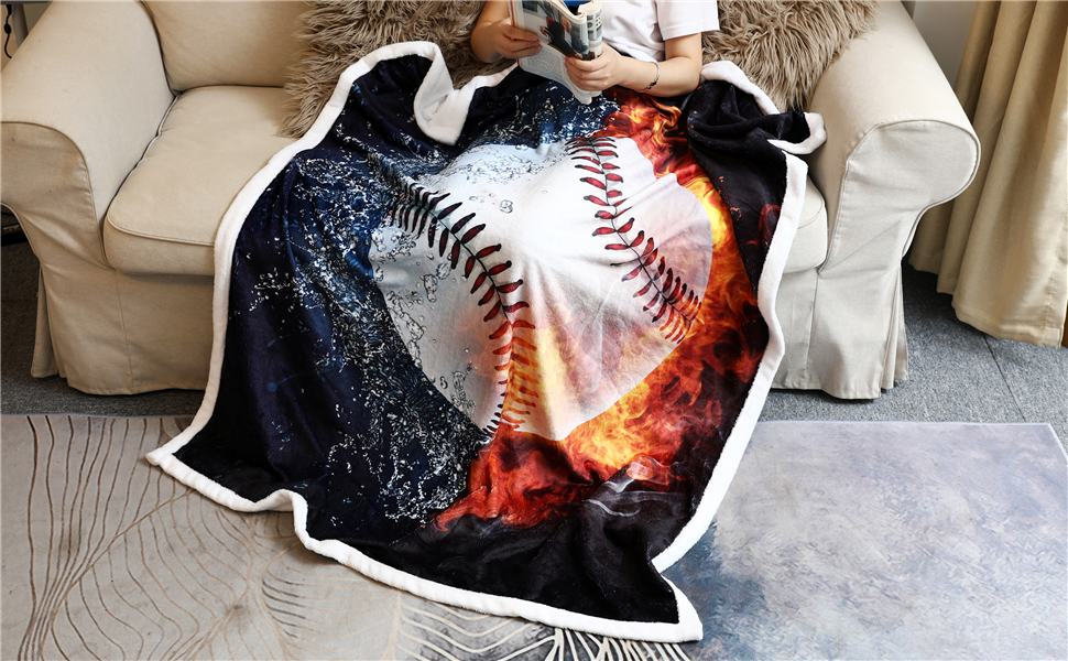 These throw blankets for couch will become a necessary part of your daily life